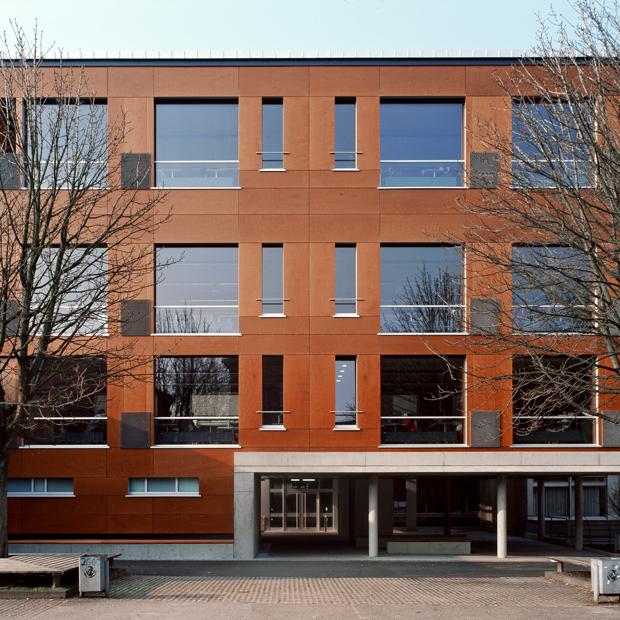 Ludwig Erhard Schule Karlsruhe