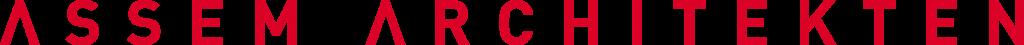 Assem Architekten Logo Schriftzug