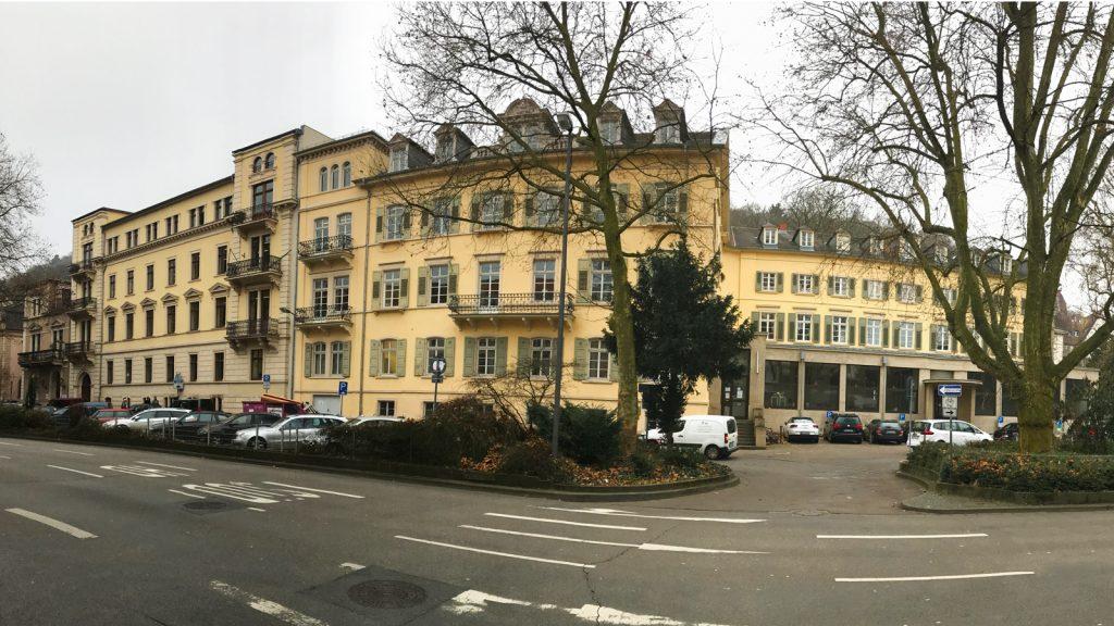 Juristisches Seminar Heidelberg