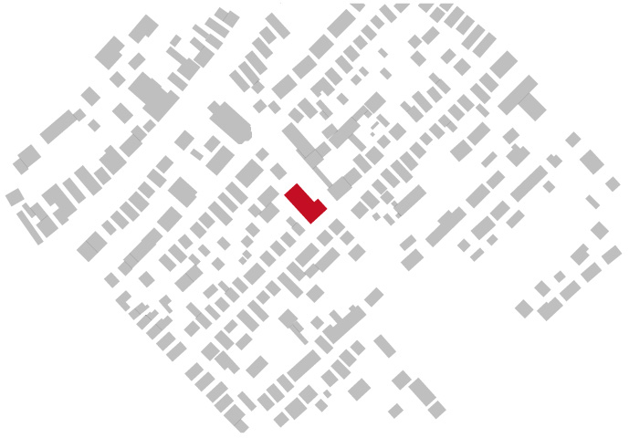 Lageplan TG Neureut