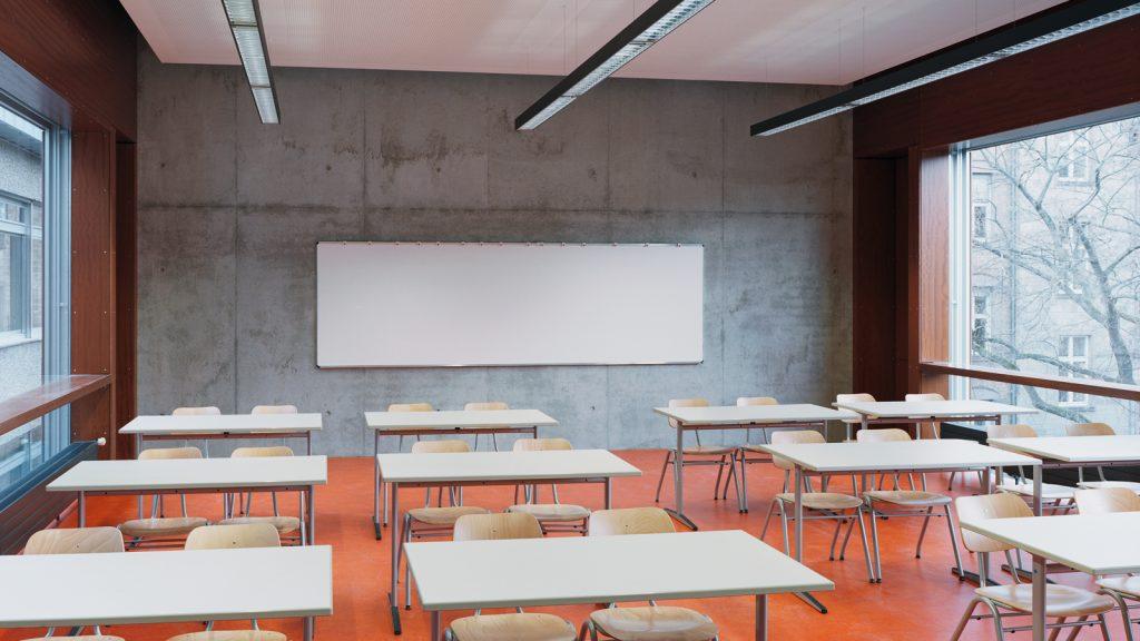Ludwig-Erhard-Schule Karlsruhe