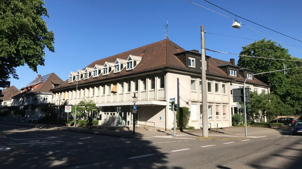 Landratsamt Rastatt