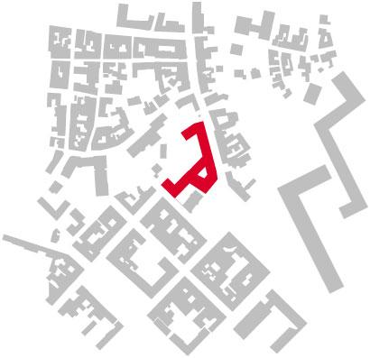 Schwarzplan Germersheim